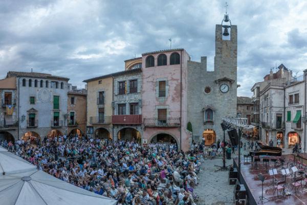 Festival de musique Torroella l'Estartit