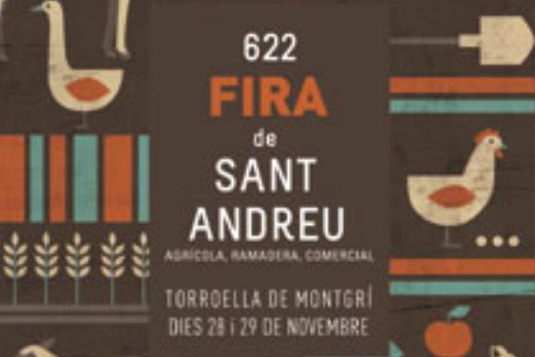 Saint André 2015