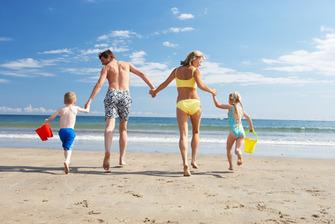 Vacances en famille : Location d'appartements Costa Brava