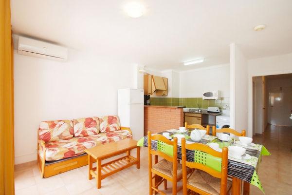 Avantages de la location d'un appartement à estartit pour vos vacances