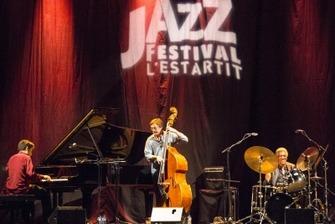 Location d'appartements à Estartit et au festival de jazz 2017