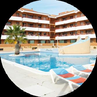 Vous n'avez pas d'idées pour vos vacances ? Et si on louait un appartement sur la Costa Brava ?