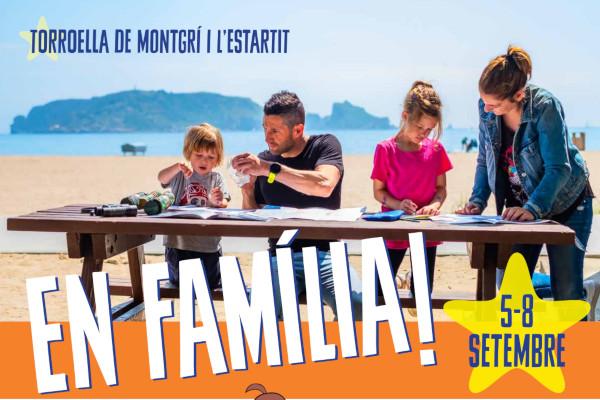 En Famille! Un programme complet d'activités pour toute la famille – Septembre 2019