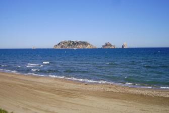 Les plages de l'Estartit pourront accueillir tous les baigneurs d'une saison régulière – Juin 2020