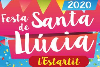 Fête de Santa Llúcia à l'Estartit – Décembre 2020