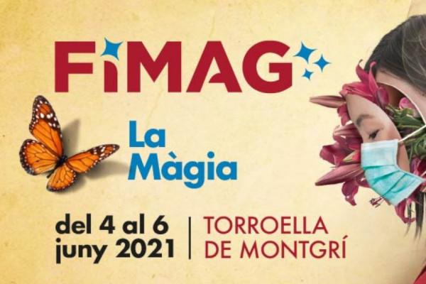 Foire Internationale de la Magie 2021 – Janvier 2021