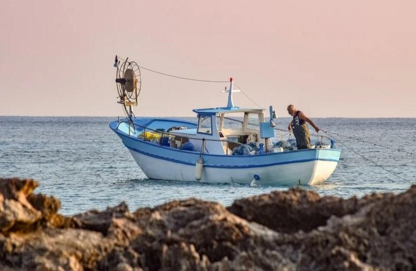 La vie quotidienne d'un pêcheur de pêche artisanale  de l'Estartit – Janvier 2021
