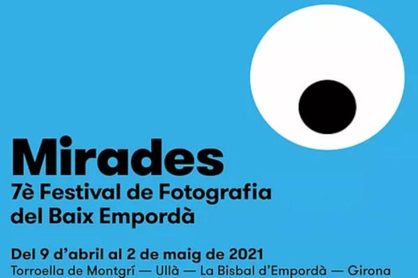 Festival Mirades 2021- Mars 2021