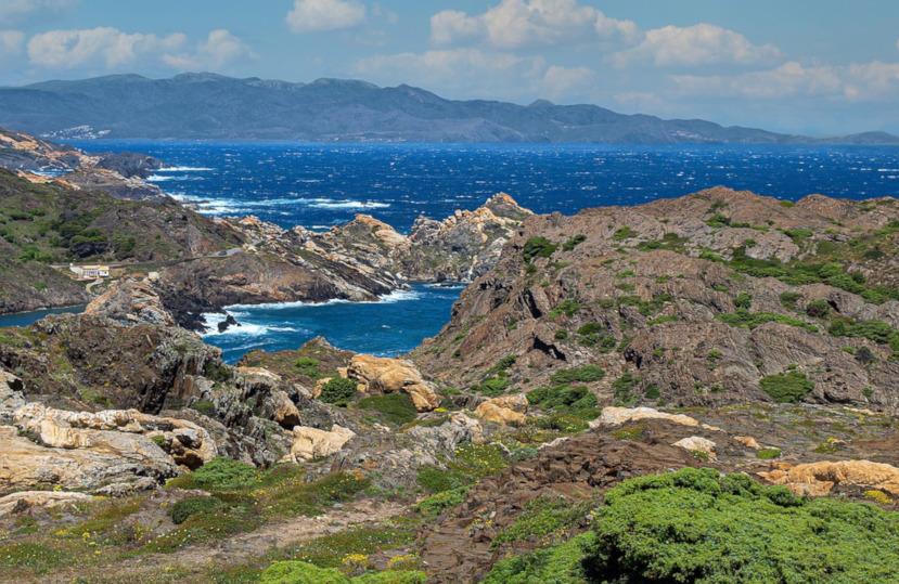 Le premier guide touristique pour les marins de la Costa Brava – Avril 2021