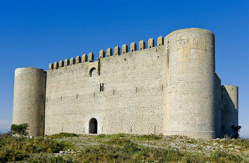 Château de Montgrí